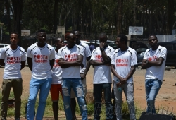 Shield: Disqualified KPL side reinstated