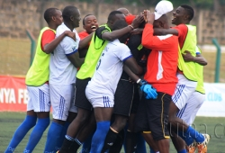 Sofapaka must watch out for unpredictable Rangers