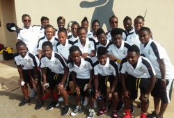 AWCON: Starlets rivals depart for tournament