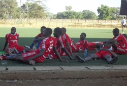 Troubled KPL side concludes trials