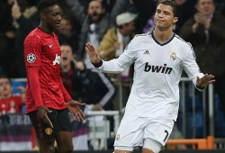 Ronaldo: I didn't celebrate out of respect
