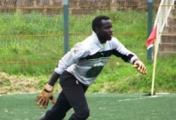 Ruto's confidence sky-high after KNVB training