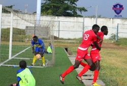 Palos defender delighted with first  goal
