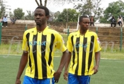 AFC Leopards' most expensive signing