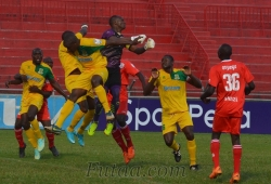 Buoyant Ulinzi braced for league catch-up ties