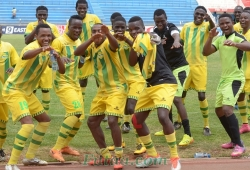 Hull-bound side held by Kariobangi Sharks