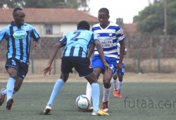 Bandari: Luvutsi signing just a tip of the iceberg