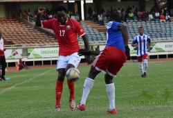Harambee Stars coach promises more debuts