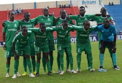 SoNy squad to tackle relegated City Stars