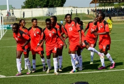 Starlets' Nabwire returns to face Uganda