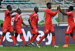 Fans elated after Harambee Stars win
