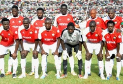 Muhoroni Coach: Quota system best for National Team selection