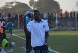 Millers hand Wanyama player-coach role