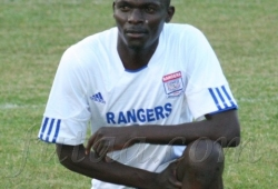 Three weeks out for Onyango