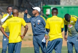 Amajita glad to sample Kenyan opposition for COSAFA warm up