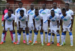 Huge boost for Thika as two returns for Mathare United clash