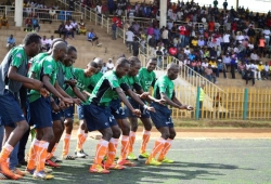 SPS8 CL: Allstars to meet TUK in finals