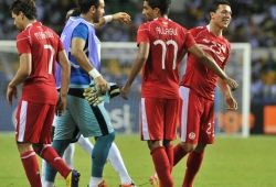 AFCON 2013: Ethiopia hold Tunisia in Doha