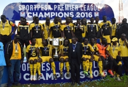 Palos set preseason friendly date with KPL champions