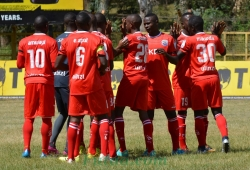 Another KPL side complies with CAF club licensing requirements