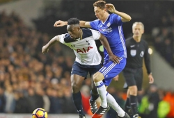Wanyama continues to dazzle Spurs faithfuls