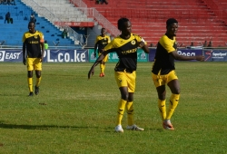 Tusker linked to Uganda Cranes call-up
