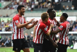 Wanyama delights in new role