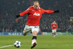 Captaincy will revitalize Rooney