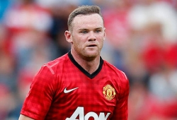 Rooney may join Ahmed Musa, Emenike in Russia