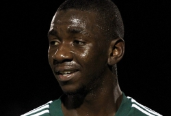 AFCON 2013: DR Congo replace Bolasie