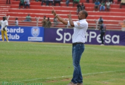 Ze Maria: What worked for Gor against AFC