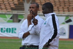 Ze Maria: Why we lost to Tusker