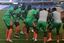 CAF CL: Gallant Zesco miss out on final with a loss to Sundowns