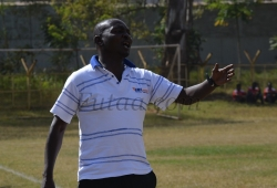 Zico rues missed chances against Mathare