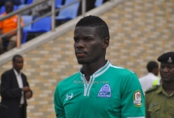 Ex-Gor defender to miss weekend's big match in Rwanda