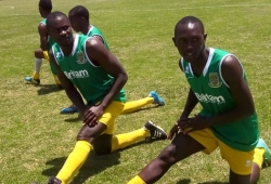 Koth Biro: Mathare star happy to achieve 'each player's dream'