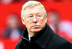 Fergie not worried of Real Madrid
