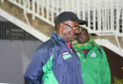 Awono feels shortchanged by Gor dismissal
