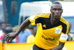 Injury hampers Former Uganda Cranes captain move to Europe
