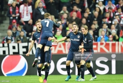 'Europe's best' Griezmann backed for Ballond'Or