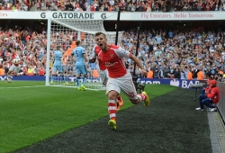 Wilshere set to leave Arsenal