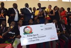 FKF releases Division One guidelines