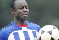 Mike Baraza in hospital for hamstring physio