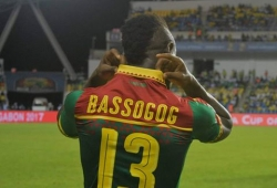 Cameroon Forward named AFCON Man of the Tournament