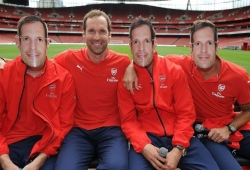 Arsenal Must Make Cech Decision This Summer