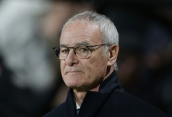 Ranieri: Leicester players must be like Gladiators