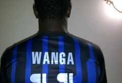 Allan Wanga to jet-in and head directly to the den