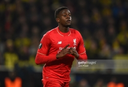 Origi urges teammates to stay compact