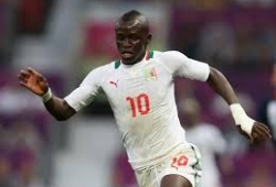 AFCON: Penalty miss turns costly for Mane's family