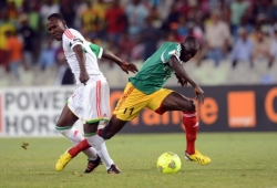 2014 CHAN: Ethiopia bow out